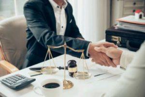 Сопровождение юридических сделок
